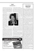 La Ventana marzo 06 - Ventana Digital - Page 5