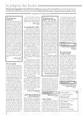 La Ventana marzo 06 - Ventana Digital - Page 6