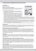 DALI-EIB/KNX Saal-Lichtsteuerungen - Altenburger Electronic GmbH - Seite 5