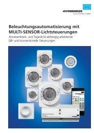 IR-MSD - Altenburger Electronic GmbH