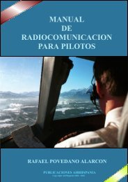 MANUAL DE RADIOCOMUNICACION PARA PILOTOS - IVAO