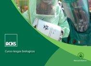 Curso riesgos biologicos - ACHS