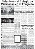 00 EXTRA.indd - La Extra / Diario de Morelia / Noticias Morelia ... - Page 2