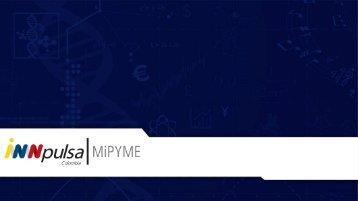 Descarga aquí la memoria de la conferencia - Mundo Pyme - Banco ...