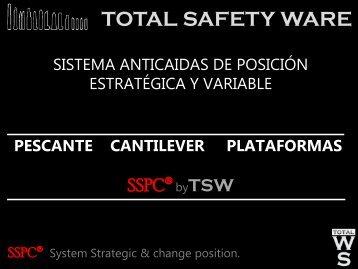 Presentación de PowerPoint - TOTAL SW® | totalsw.es