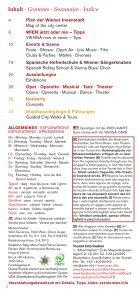 Wien- Programm 9/12 - Vienna - Seite 2