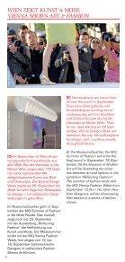 Wien- Programm 9/12 - Vienna - Seite 6