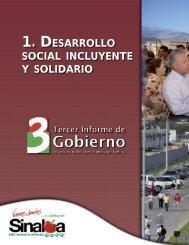 Texto Tercer Informe 2007