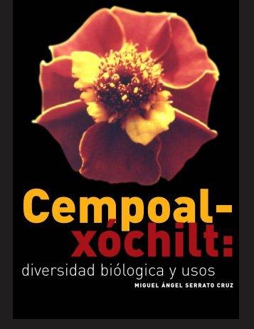 diversidad biólogica y usos - Conacyt