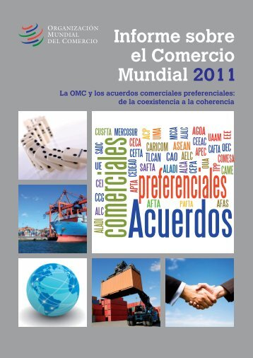 el Comercio Informe sobre Mundial 2011
