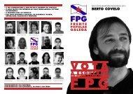 Descarga aquí o díptico da campaña - Frente Popular Galega (FPG)