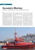 Avistamiento de delfines en Altea COLABORACIÓN ESPECIAL - Page 6