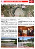 Balance - PSOE de Pizarra - Page 5