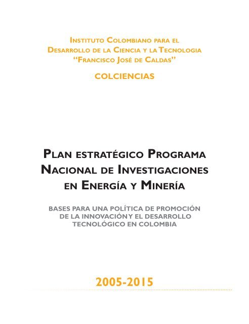 Libro Energia.indd - Corpoica