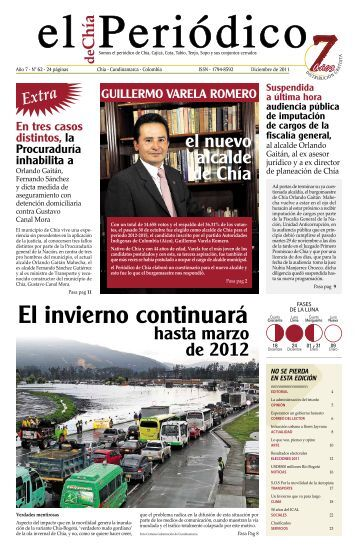 Haga clic aquí - El Periódico de Chía