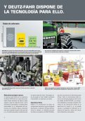 AGROTRON M NATURAL POWER - Agromaquinaria.es - Page 3