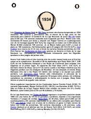 juego de estrellas de 1934 - Historia de Hermosillo