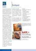 Budapest - Reise Treff Ludwig - Seite 2