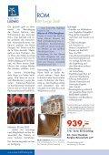 die Ewige Stadt - Reise Treff Ludwig - Seite 2