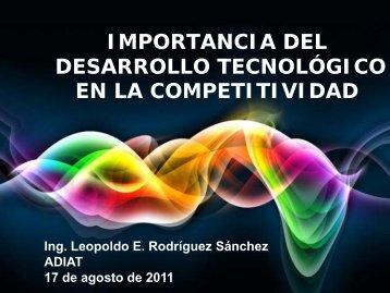 Adobe Acrobat - La ciencia en la UNAM