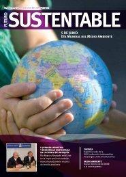 FU TU RO - Revista Futuro Sustentable
