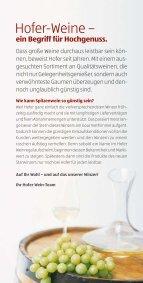 Das Weinsortiment inkl. aller Top-Aktionen! - Seite 5