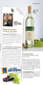 Das Weinsortiment inkl. aller Top-Aktionen! - Seite 7
