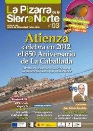 celebra en 2012 el 850 Aniversario de La Caballada
