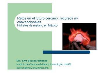 03 Retos en el Futuro Cercano - Instituto de Ingeniería, UNAM