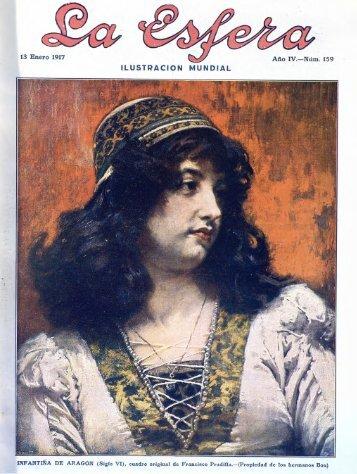 13 Enero 1917 n. 159 ILUSTRACION MUNDIAL