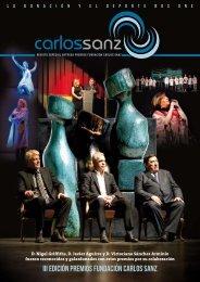 REVISTA ESPECIAL 2012.pdf - Fundación Carlos Sanz