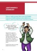 La CuLtura DeL – Ahorro FINANCIAMIENTO - CRECEmype - Page 2