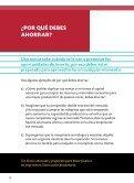 La CuLtura DeL – Ahorro FINANCIAMIENTO - CRECEmype - Page 4