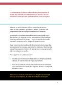 La CuLtura DeL – Ahorro FINANCIAMIENTO - CRECEmype - Page 7