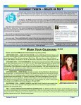 Nahj-October-2012-Newsletter - Page 3