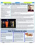 Nahj-October-2012-Newsletter - Page 4