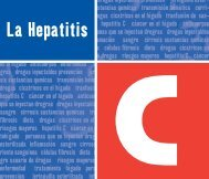 ¿Como Se Transmite la Hepatitis C? - Harm Reduction Coalition