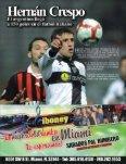 Download Diciembre 2010 - Panorama Deportivo Magazine - Page 7