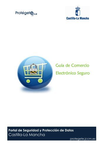 guia de comercio electrónico seguro revisada