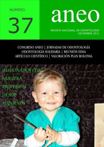 odontología solidaria | reunión edsa - Andrea