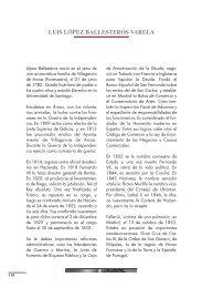 LUIS LÓPEZ BALLESTEROS VARELA - Ministerio de Hacienda y ...