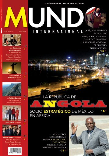 Volumen 25 - Num 04 - Revista Mundo Internacional