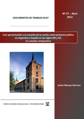 DT 37-Javier_Bouzas_Web - Universidad de Alcalá