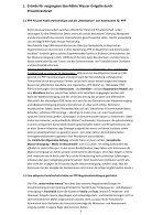 Wasserwirtschaft - zweites Schwarzbuch - Seite 5