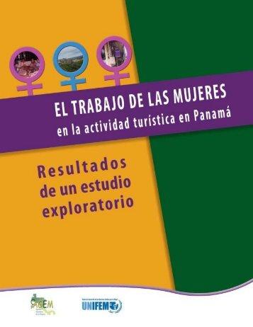 5. El trabajo de las mujeres en la - GEM-LAC