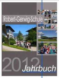 download (10 mb) - Robert Gerwig Schule Furtwangen