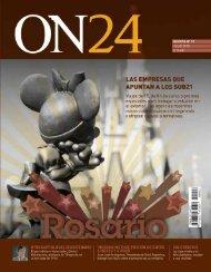 Ganá en productividad - Revista ON24