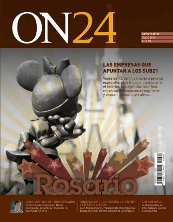 Ganá en productividad - Revista ON24