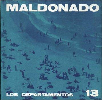 13 - Maldonado - Publicaciones Periódicas del Uruguay