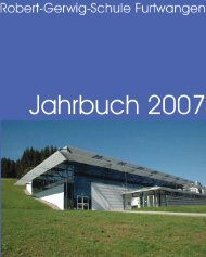 download (11 mb) - Robert Gerwig Schule Furtwangen